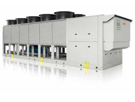 Refrigeración agua – Gas propano R290 RKO.E