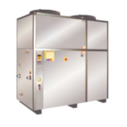 Air cooled liquid chillers – R407C IPE SMART